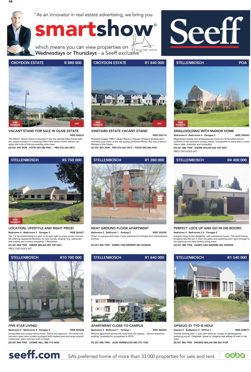 You are browsing images from the article: Property Selection-October 21 2015